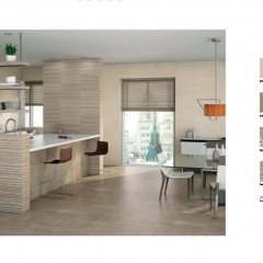 METROPOLI BROWN 20X50