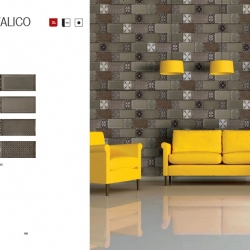CELTA METALLICO WALL